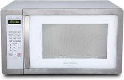 Farberware 1.1 Cu. 1000W Microwave Oven with LED Lighting Cu