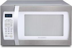 Farberware Professional FMO13AHTPLE 1.3 Cu. Ft. 1100-Watt Mi