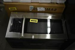 """Samsung 16K3000AS 30"""" Stainless Over-The-Range Microwave NOB"""