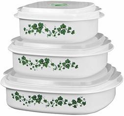 Reston Lloyd 20126 Callaway - Microwave Cookware Set