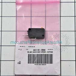 Samsung Microwave Micro Door Switch 3405-001034
