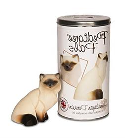 Pavilion Gift Company 46017 Pedigree Pals Figurine, 4-1/4-In