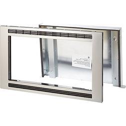 """Frigidaire - 30"""" Trim Kit For Select Frigidaire Microwaves"""