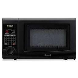 Avanti Microwave Oven 0.7 Cu. Ft. 700 W Black