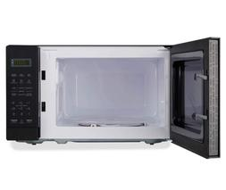 Black & Decker 0.7 Cu. Ft. Countertop 700W Black Microwave