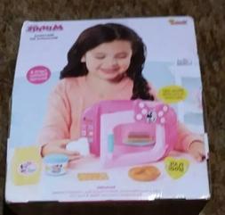 Brand new Disney Junior Minnie Mouse Marvelous Microwave Set