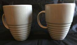 cappuccino mugs set of 2 microwave