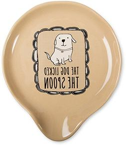 "Pavilion Gift Company It's Cats & Dogs-""The Dog Licked The S"