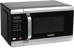 Cuisinart CMW-70 0.7 Cu Stainless Steel Microwave Oven, Bran