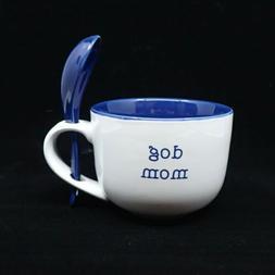 Pavilion Gift Company Dog Mom Mug - New