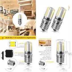 Kakanuo E17 LED Bulb Microwave Oven Light Dimmable 4 Watt Wa