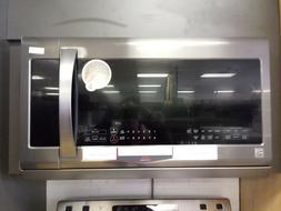 Kenmore Elite Over the Range Microwave- 87587