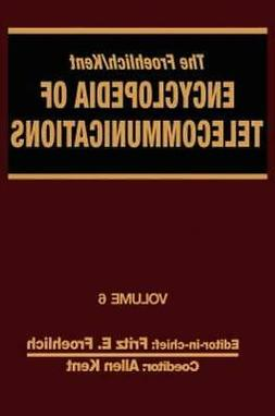 Encyclopedia of Telecommunications : Digital Microwave Link