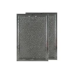 Compatible LG 5230W1A012B Microwave Grease Aluminum Filter N