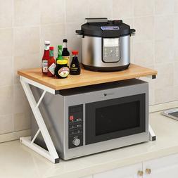 Kitchen Shelves Floor Multilayer <font><b>Microwave</b></fon