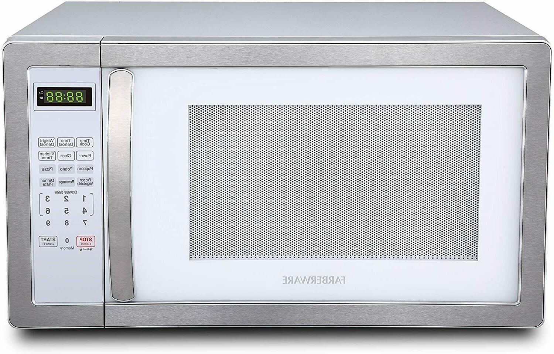 1 1 cu 1000w microwave oven