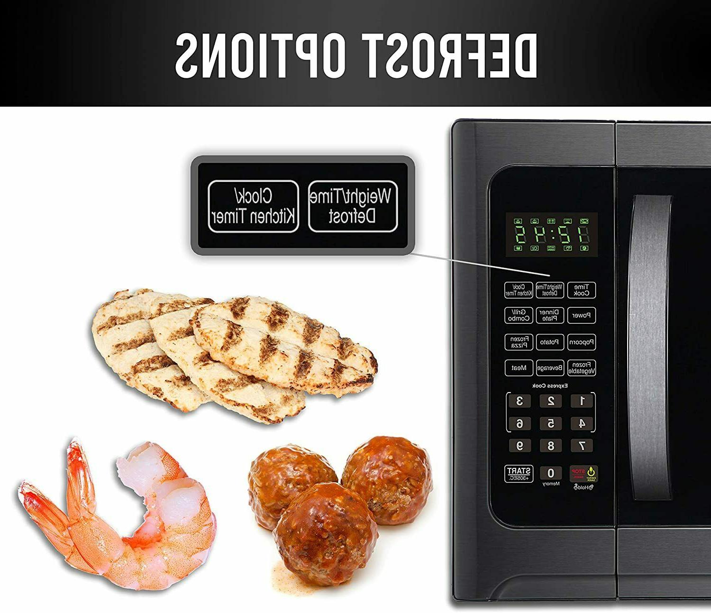 Farberware 1100-Watt Grill, Cubic