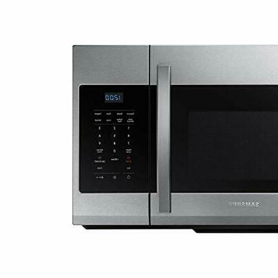 Samsung ft Microwave model