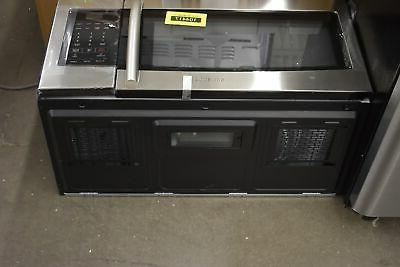 Samsung Stainless Over-The-Range #104417