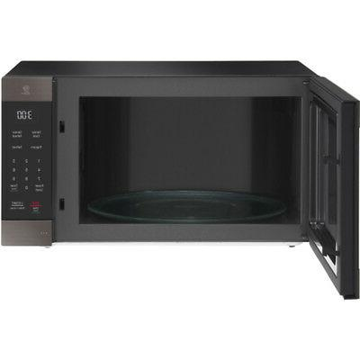 LG 2.0 NeoChef Countertop in Black Stainless LMC2075BD