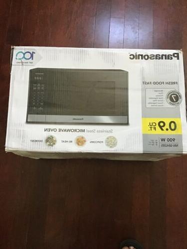 Panasonic Countertop Microwave Oven NN-SB428S