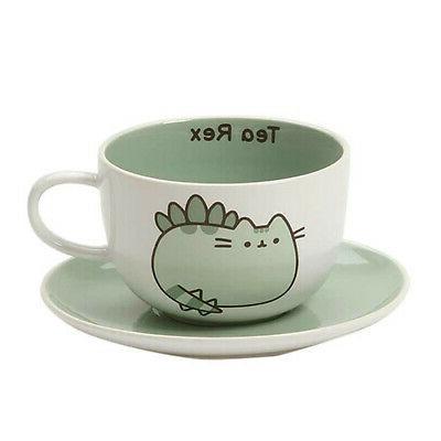 adorable set dishwasher and microwave safe teacup