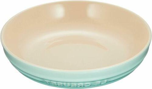 bowl round dish 20cm cool mint heat