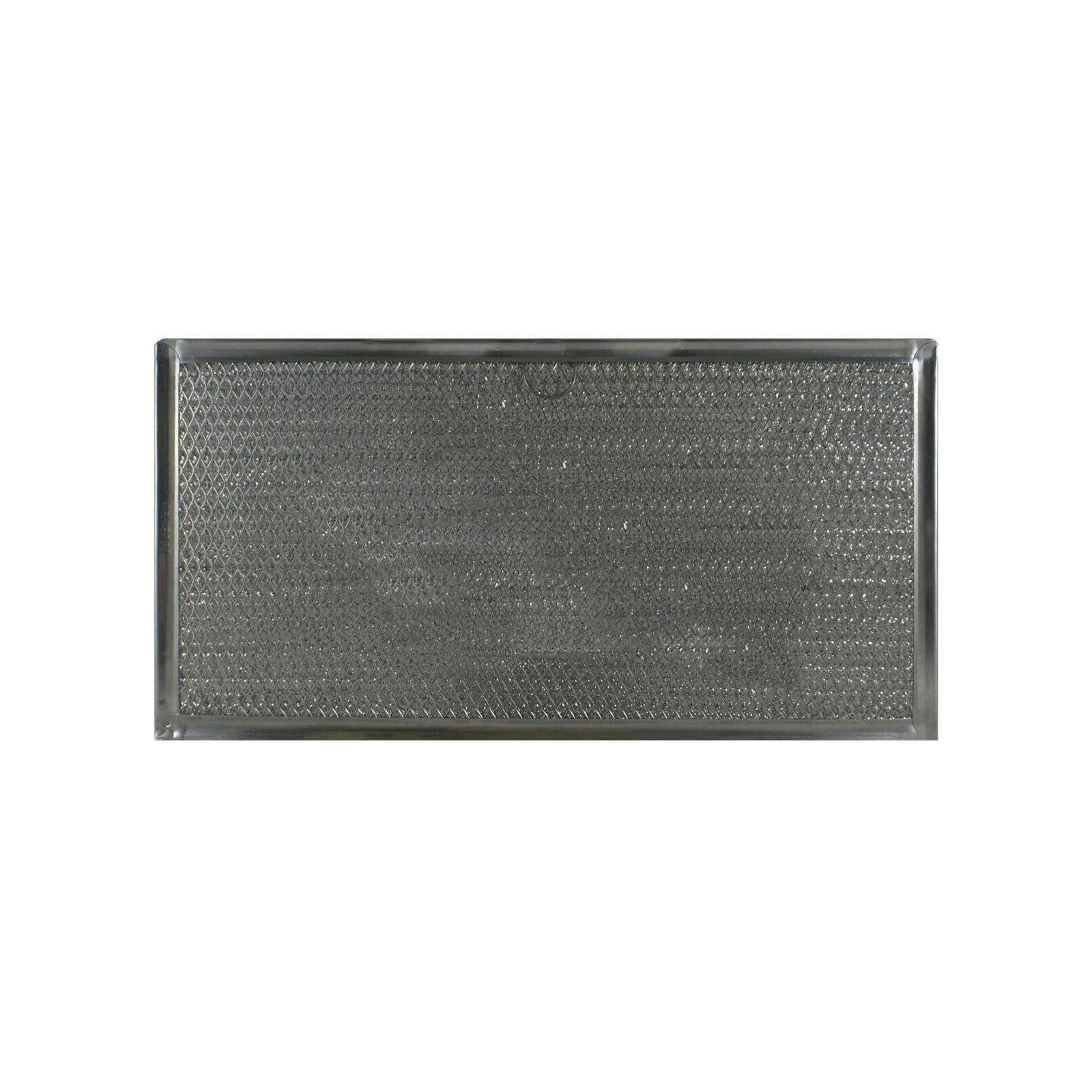 compatible lg 5230w2a004a aluminum grease microwave filter