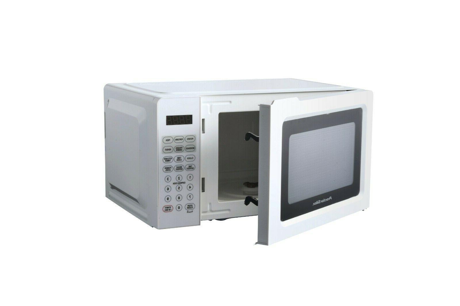 Countertop Microwave Home Digital LED 0.7 700W
