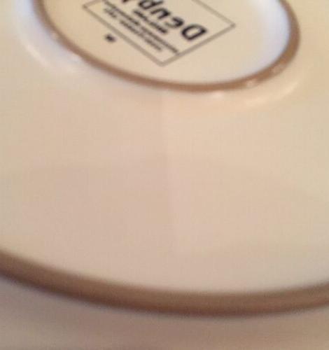 Denby ENERGY Plate Microwave Dishwasher Safe