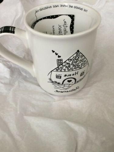 enesca retirement mugmicrowave and dishwasher safe mug