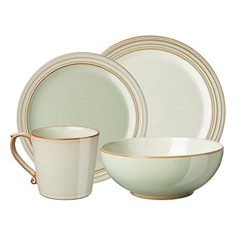 Denby Heritage Piece Place Setting