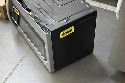 "Samsung 30"" Over-The-Range Microwave NOB"