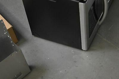 Samsung ME16H702SES Over-The-Range Microwave HRT