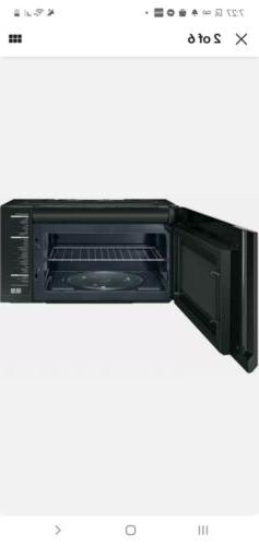 Samsung ME21M706BAS 2.1 ft. The Range Microwave