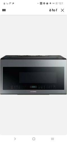 Samsung 2.1 cu. ft. Over The Range Microwave Oven