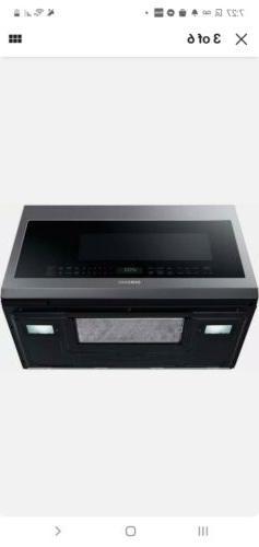 Samsung cu. Microwave Oven