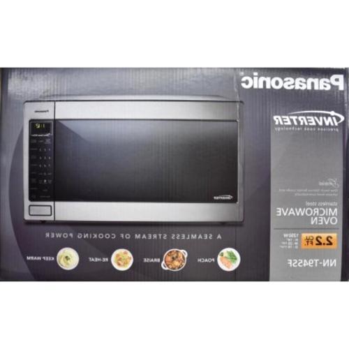 Panasonic Microwave Oven,