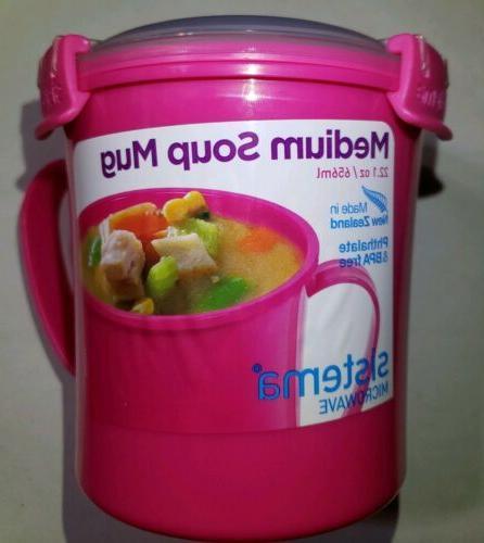 Soup Mug Cookware Cup Noodles Bowl