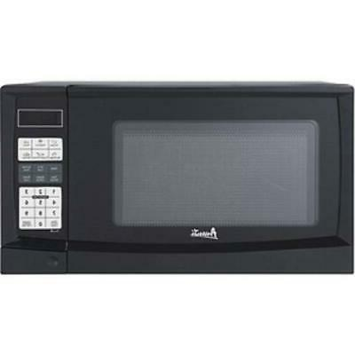 Avanti MT9K1B Microwave Oven 0.9cuft Black