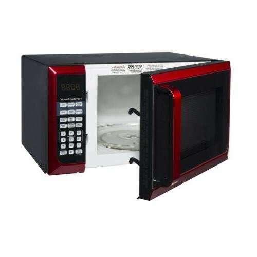 New Beach 900W Microwave