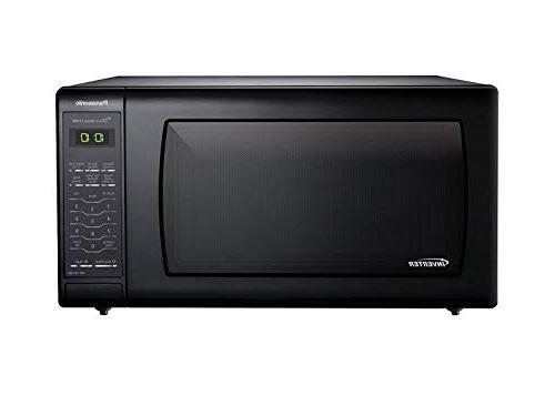 nn sn736b countertop microwave oven