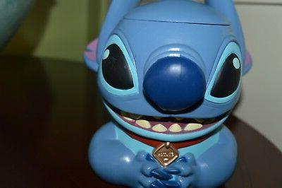 DISNEY ON LILO AND COFFEE CUP MICROWAVE SAFE PLASTIC NEW