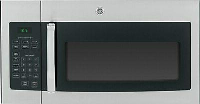 GE 1.6 Cu. Ft. Over-the-Range Microwave Oven - Single - 1.60