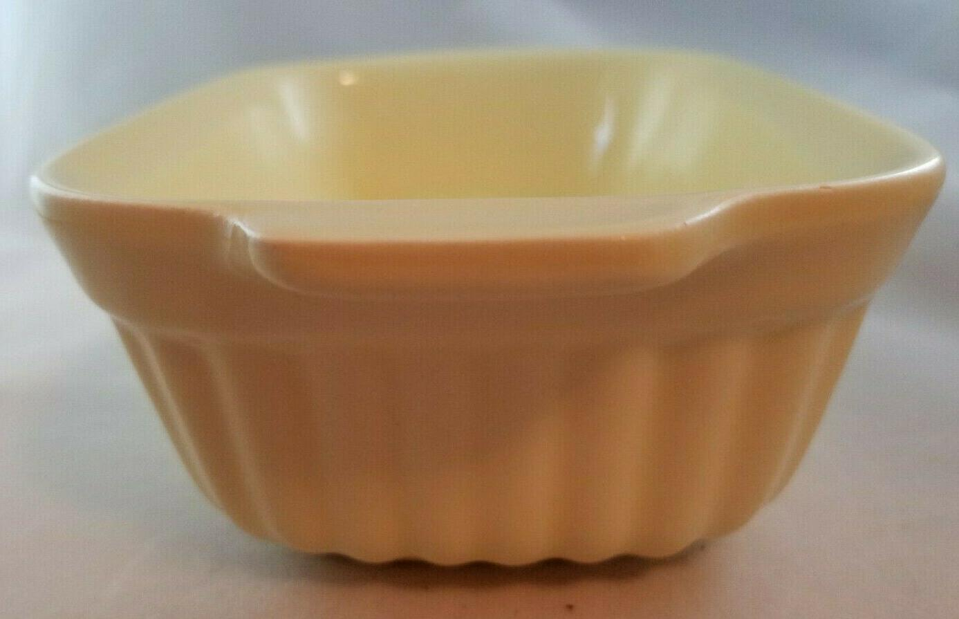 Pfaltzgraff bakeware Yellow Microwave
