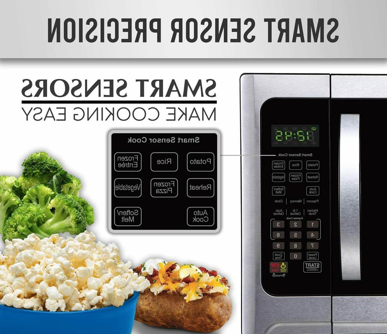 Farberware Cu. Ft. 1100-Watt Oven