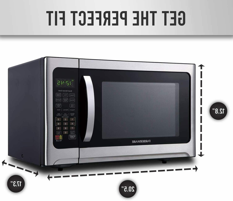 Farberware Cu. Ft. Oven