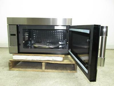 SS Microwave Oven