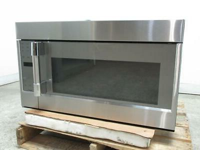 Thermador Professional Series SS Microwave MU30WSU