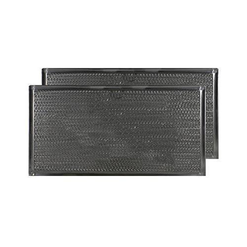 range hood aluminum grease aff88